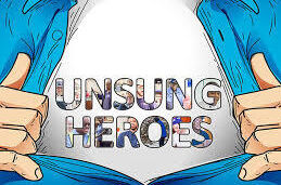 Covid-19 Unsung Heroes